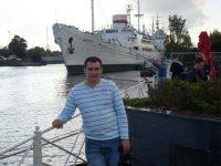 Иван Шестеряков, 8 августа 1983, Петропавловск-Камчатский, id23936819