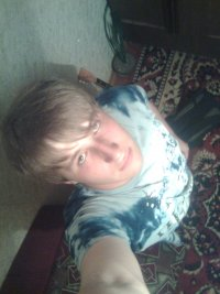 Иван Ануфриев, 31 декабря 1993, Оренбург, id41943706